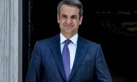 Трамп и Мицотакис сегодня обсудят ситуацию в Восточном Средиземноморье
