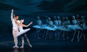 «Η λίμνη των κύκνων» στο Δημοτικό Θέατρο Πειραιά