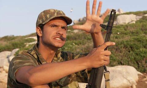 Απίστευτο γέλιο: «Βύσματα» του ελληνικού στρατού μιλάνε για τις βολές τους!