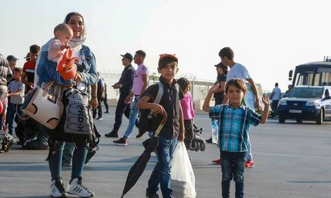 Draft law on asylum procedure to be ready in October