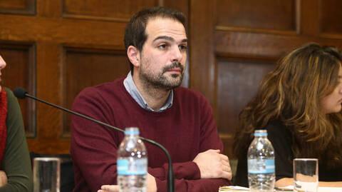Γ. Σακελλαρίδης: Ο θάνατος του 5χρονου στη Μόρια δεν είναι ατύχημα