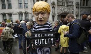 Τζόνσον μετά το «χαστούκι» από το Ανώτατο Δικαστήριο: Θα πρέπει να κάνουμε εκλογές