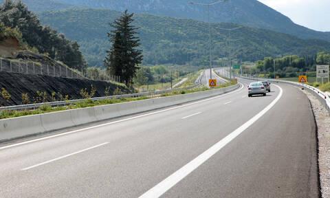 Προσοχή! Κυκλοφοριακές ρυθμίσεις στην Ιονία Οδό