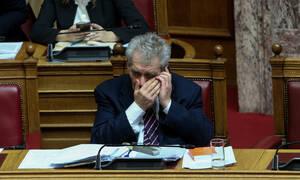Παπαγγελόπουλος για Ράικου: Όσα ισχυρίζεται για τον «Ρασπούτιν» είναι ψέματα