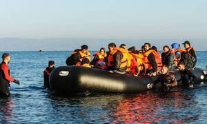 «Βουλιάζουν» τα νησιά του βορείου Αιγαίου: Πάνω από 800 νέοι πρόσφυγες αφίχθησαν σε 48 ώρες