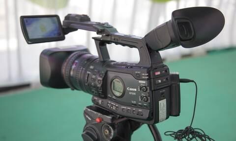 Πέθανε πασίγνωστος τηλεοπτικός παραγωγός (pics)