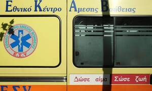 Χίος: Αυτοκίνητο παρέσυρε και τραυμάτισε 23χρονο με ηλεκτρικό πατίνι