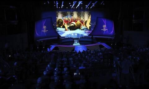Αυτή είναι η νέα διοργάνωση της UEFA – Ποιες ομάδες θα παίζουν και με ποια μορφή