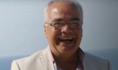 Ξεσπά ο fake αεροπειρατής: Με κρατούσαν για 5 μέρες σε ένα υπόγειο