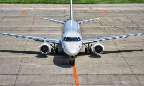Ένα βήμα πριν από την χρεοκοπία πασίγνωστη αεροπορική εταιρεία (pics)