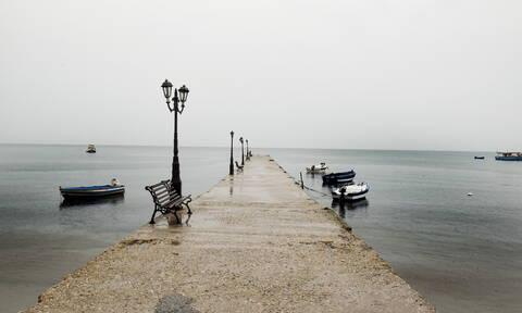 Καιρός: Συνεχίζονται και την Τετάρτη οι βροχές - Πού θα είναι έντονα τα φαινόμενα (pics)