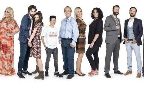 Θα γίνει της πολυκατοικίας: Τι νούμερα τηλεθέασης σημείωσε η πρεμιέρα