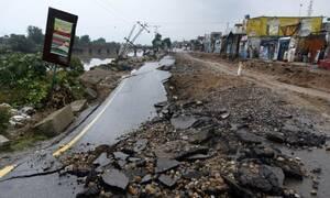 Πακιστάν: 24 νεκροί από τον φονικό σεισμό - Εκατοντάδες σπίτια ισοπεδώθηκαν
