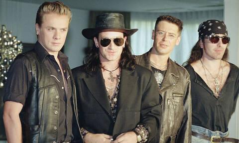 U2: Όταν οι Ιρλανδοί ρόκερ ξεσήκωναν την Ελλάδα (vids)