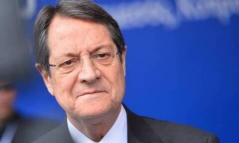 Анастасиадис выступил с докладом по климатическим изменениям на саммите ООН