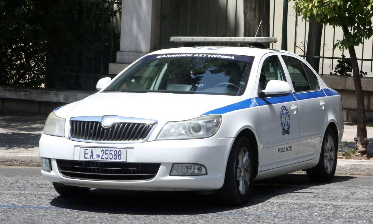 Θεσσαλονίκη: Άγρια καταδίωξη στην Εγνατία Οδό