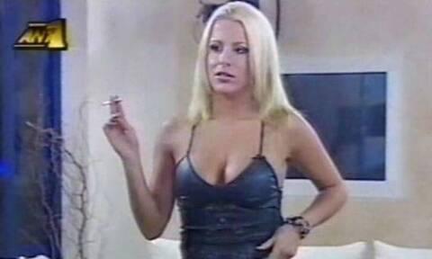 Θυμάστε τη Φραντζέσκα Μελά του Big Brother; Στα 40 της είναι η πιο εκρηκτική γιαγιά! (photos)