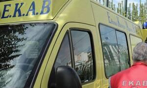 British woman, 58, dies on Skiathos, accidentally run over by husband