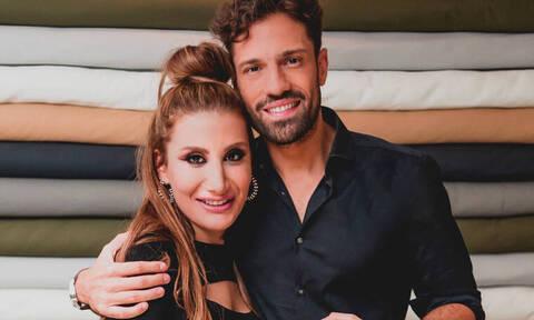 Κωνσταντίνος Αργυρός: Η Τουρκάλα τραγουδίστρια και οι φήμες για σχέση