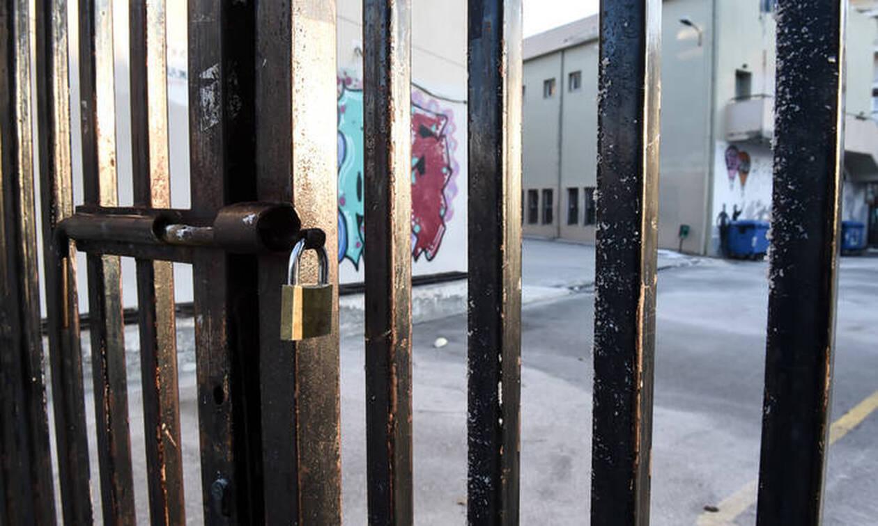 Σοκ στον Βόλο: Μαθητής λιποθύμησε από ναρκωτικά σε σχολείο