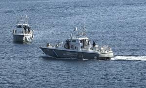 Θρίλερ στο Αιγαίο: Άγρια καταδίωξη με πυροβολισμούς για εμπόρους ναρκωτικών