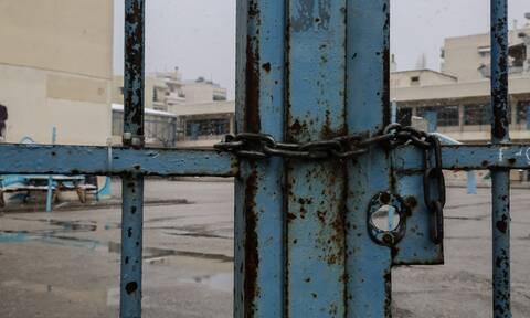 Λαμία: Αποχές και καταλήψεις σε 2 σχολεία - Οι μαθητές διαμαρτύρονται για τη συστέγαση με τρίτο