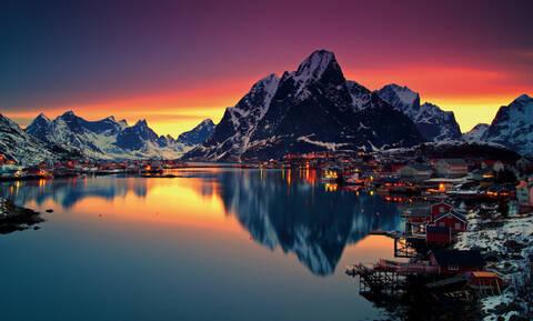 Φωτογραφίες από τα 15 πιο όμορφα σημεία στον πλανήτη!