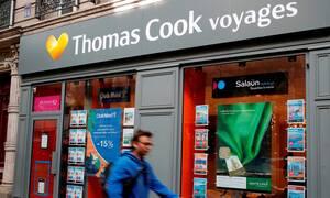 Thomas Cook: «Μαύρη τρύπα» πάνω από 3,1 δισ. λίρες στον ισολογισμό της εταιρίας