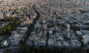 Ακίνητα: Τιμές - «φωτιά» στο κέντρο της Αθήνας – Δείτε αναλυτικά για όλη την Ελλάδα