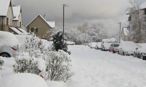 Καιρός: Τάση για κρύο και τα πρώτα χιόνια αρχές Οκτώβρη. Η προειδοποίηση του  Σάκη Αρναούτογλου!