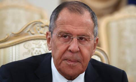 Лавров анонсировал резкий ответ на отказ США выдать визы части делегации РФ