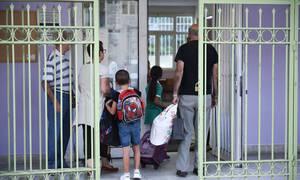 Τρόμος στη Θεσσαλονίκη: Προσπάθησαν να αρπάξουν ανήλικο έξω από το σχολείο του