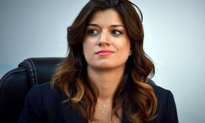 CEO: Το «τσέο» της Κατερίνας Νοτοπούλου που γκρέμισε το ίντερνετ
