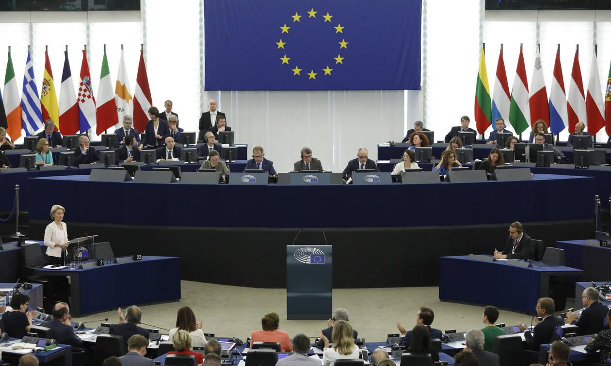 Το Ευρωπαϊκό Σώμα Αλληλεγγύης αποτελεί κατάκτηση των πολιτών της ΕΕ