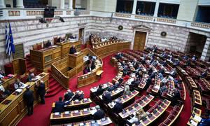 Βουλή: Δημοσιεύθηκαν τα 2.659 «πόθεν έσχες» των πολιτικών