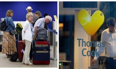 Thomas Cook: Σεκιούριτι βγάζουν τουρίστες έξω από τα δωμάτια τους στην Κέρκυρα