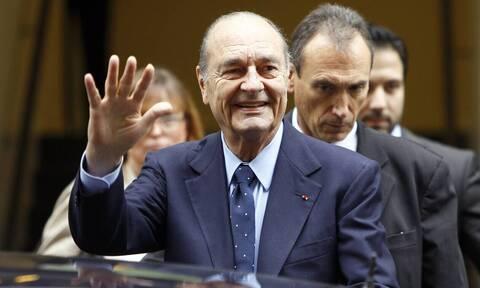 Ζακ Σιράκ: Ποιος ήταν ο πρώην πρόεδρος της Γαλλίας