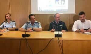 Λάρισα: Δύο σπείρες αρχαιοκάπηλων εντόπισε η ΕΛ.ΑΣ – Εμπλέκεται και αστυνομικός