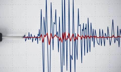 Σεισμός ΤΩΡΑ στη Μυτιλήνη