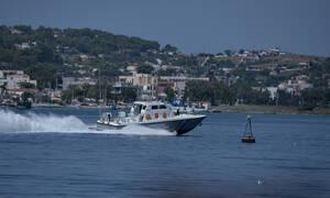 Σύγκρουση σκάφους με πλοίο στο Πέραμα