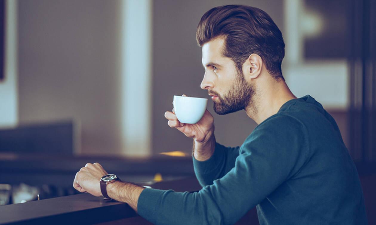 Τι θα σου συμβεί αν αποφασίσεις ξαφνικά να κόψεις τον καφέ