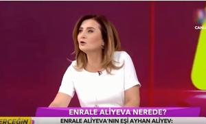 Σεισμός Κωνσταντινούπολη: Η απίστευτη αντίδραση παρουσιάστριας on air