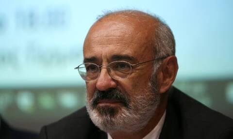 Τρoχαίο ατύχημα για τον πρώην υπουργό Δημήτρη Μάρδα