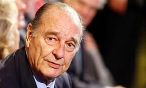 Ζακ Σιράκ: Οι δέκα φράσεις του Γάλλου πολιτικού που έμειναν στην Ιστορία
