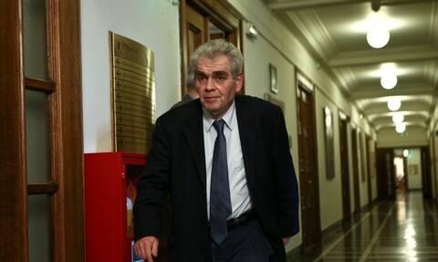 Παπαγγελόπουλος για Novartis: Η μόνη σκευωρία που υπάρχει είναι η προσπάθεια πολιτικής μου δίωξης