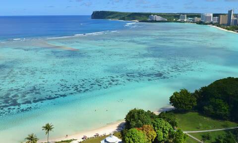 Δες παραλία που υπάρχει και δεν το ξέραμε! (pics)