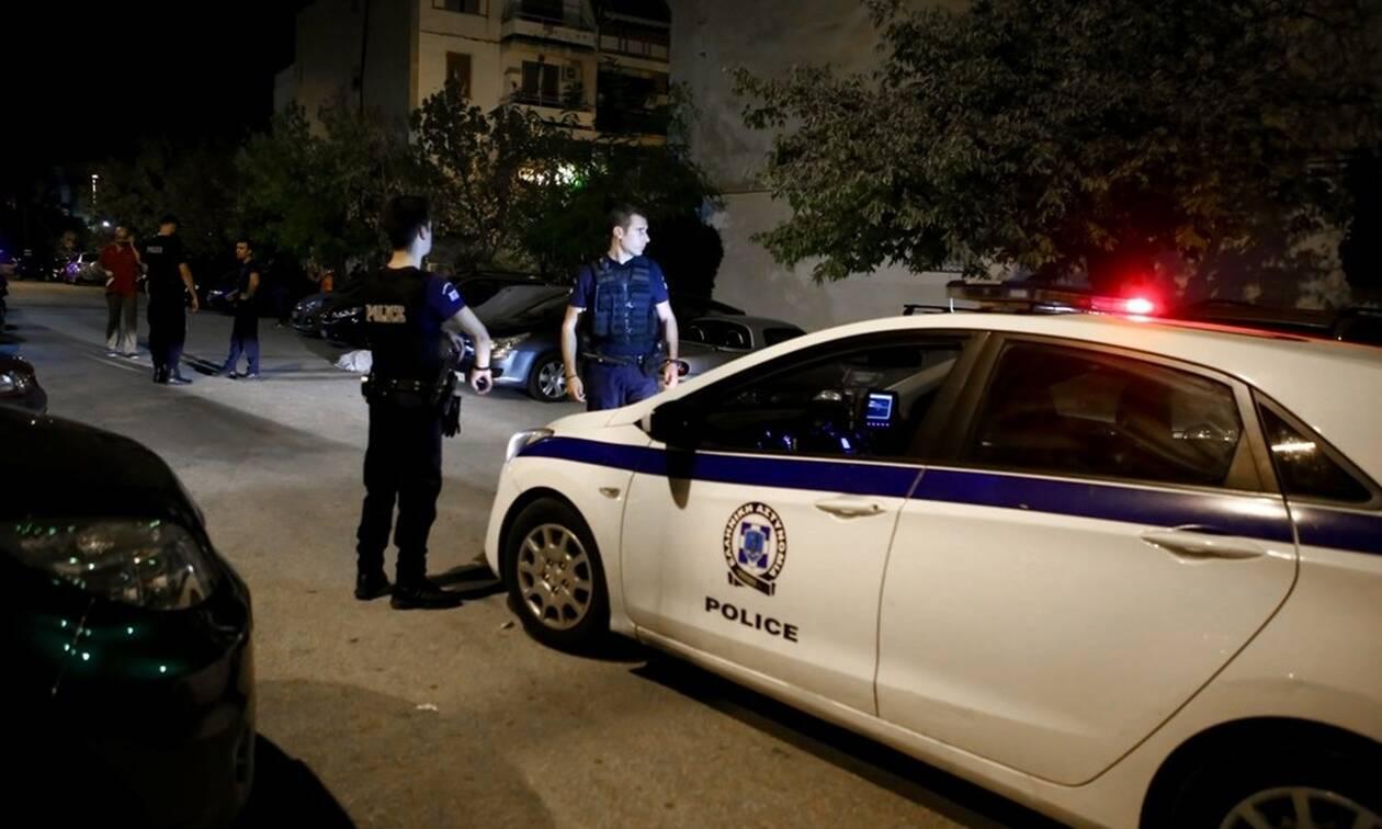 Θρίλερ στο Νέο Κόσμο: Βρέθηκε πτώμα σε πάρκινγκ