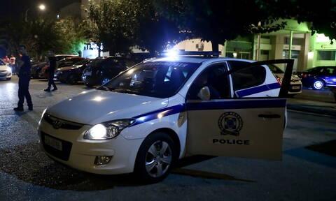Μαρούσι: Μεγάλη κινητοποίηση ΤΩΡΑ της ΕΛ.ΑΣ στην Αγίου Κωνσταντίνου