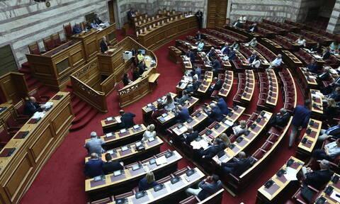 Η ΝΔ απορρίπτει την πρόταση του ΣΥΡΙΖΑ για αναθεώρηση των διατάξεων κράτους - εκκλησίας