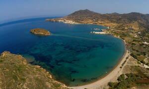 Καιρός... και πάλι για παραλίες: Με ηλιοφάνεια και καλές θερμοκρασίες η Παρασκευή (pics)